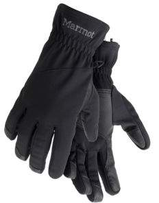 Marmot Evolution Windstopper Gloves