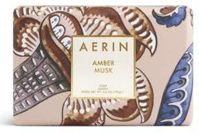AERIN Amber Musk Bar Soap