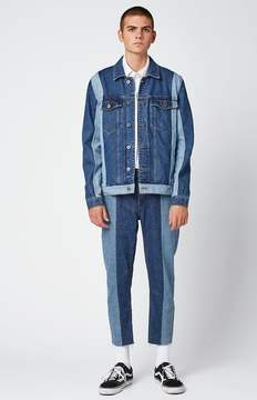 Barney Cools B. Relaxed Straight Leg Jeans