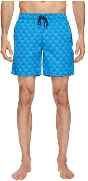 Mr.Swim Mr. Swim Deco Dale Swim Trunks Men's Swimwear