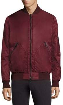 J. Lindeberg Hill Muted Bomber
