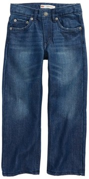Levi's Boy's 514(TM) Straight Leg Jeans
