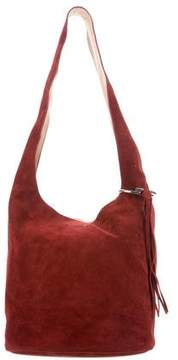 Elizabeth and James Finley Courier Hobo w/ Tags