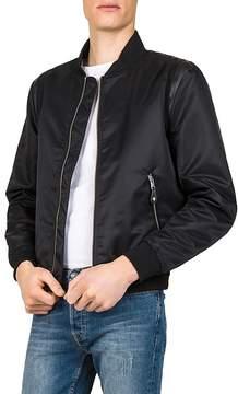 The Kooples Secret Detective Bomber Jacket
