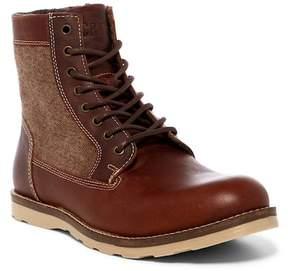 Crevo Trilby Twill Boot