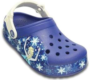 Crocs CrocsLights Frozen Clog Kids (Girls')