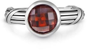 Peter Thomas Roth Fantasies Silver 1.90 Ct. Garnet Ring