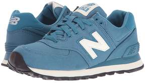 New Balance Classics WL574 Women's Lace up casual Shoes