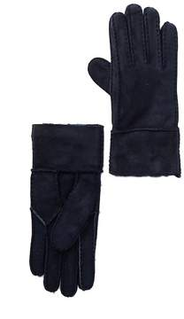 Surell Genuine Sheepskin Shearling Lined Glove