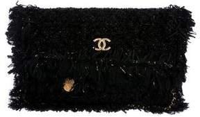 Chanel 2017 Paris-Cosmopolite Clutch