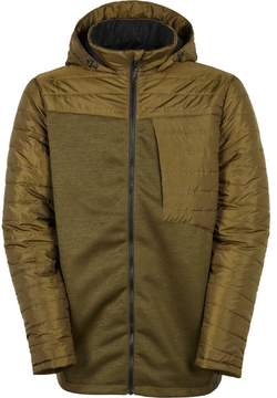 686 GLCR Alpha Hybrid Insulated Jacket