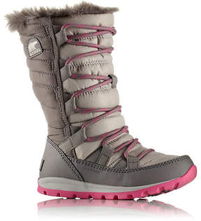 Sorel Youth WhitneyTM Lace Boot