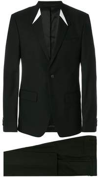 Givenchy single breasted suit