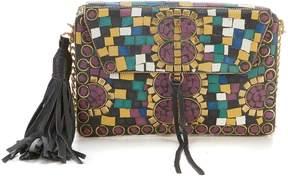 Sam Edelman Saskia Mosaic Box Cross-Body Bag