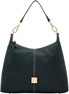 Dooney & Bourke Pebble Juliette Hobo - BLACK - STYLE