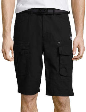 Ecko Unlimited Unltd Canvas Cargo Shorts