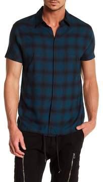 Helmut Lang Uni Sleeve Shirt