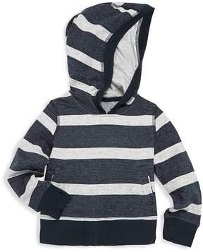 Sovereign Code Little Boy's Narrowsburg Striped Hoodie