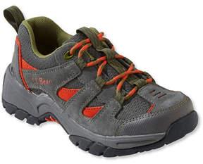 L.L. Bean Boys' Trail Model Hiker, Low