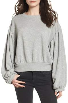 BP Puff Sleeve Sweatshirt