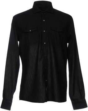 Karl Lagerfeld Denim shirts