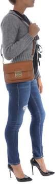Michael Kors Madelyn Shoulder Bag - CAMMELLO - STYLE