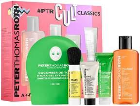 Peter Thomas Roth Cult Classics Kit