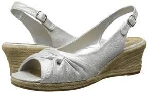 Bella Vita Sangria Too Women's Wedge Shoes