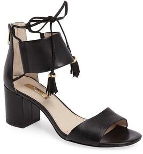 Louise et Cie Women's Keegan Block Heel Sandal