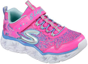 Skechers Galaxy Lights Girls Walking Shoes - Little Kids/Big Kids