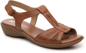 Naturalizer Women's Network Wedge Sandal
