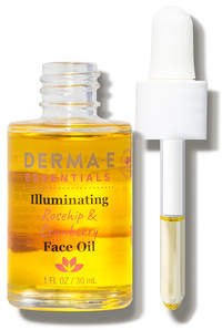 Derma E Illuminating Rosehip Cranberry Face Oil