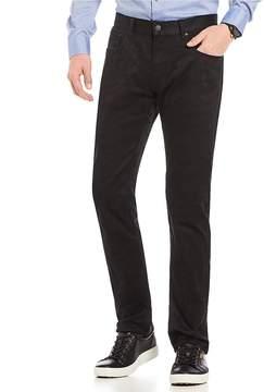 Armani Exchange Tonal Camo Denim Jeans