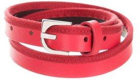 Carolina Herrera Grosgrain Waist Belt