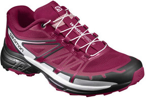 Salomon Women's Wings Pro 2 Trail Running Shoe