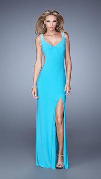 La Femme - Prom Dress 21227