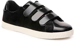 Tretorn Carry Velvet Sneaker - Women's