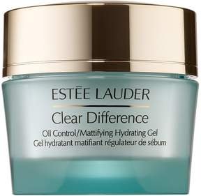 Estée Lauder Clear Difference Oil Control/Mattifying Hydrating Gel