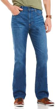 Daniel Cremieux Jeans Straight-Fit Lightweight Jeans