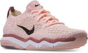 Nike Women's Air Zoom Fearless Flyknit Bionic Running Sneakers from Finish Line