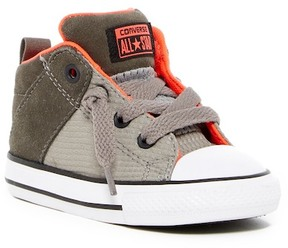Converse Chuck Taylor All Star Axel Mid Top Sneaker (Baby & Toddler)
