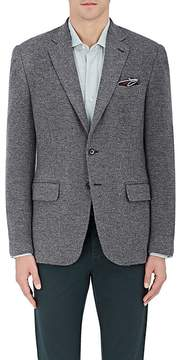 Isaia Men's Cortina Cashmere Two-Button Sportcoat