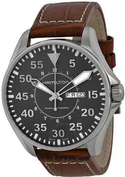 Hamilton Khaki Pilot Automatic Men's Watch