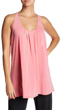 Daniel Buchler Burnout Scoop Neck Tank