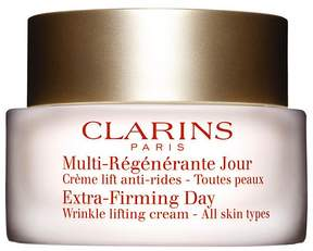 Clarins Extra-Firming Day Wrinkle Lifting Cream, All Skin Types