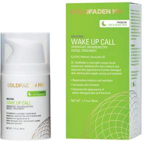 Goldfaden M.D. Wake Up Call Overnight Facial Treatment