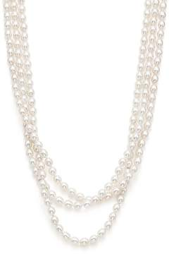Bloomingdale's Cultured Freshwater Ming Pearl Endless Strand Necklace, 80
