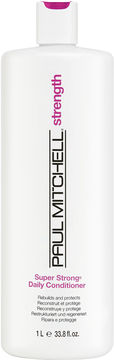 Paul Mitchell Super Strong Conditioner - 33.8 oz.