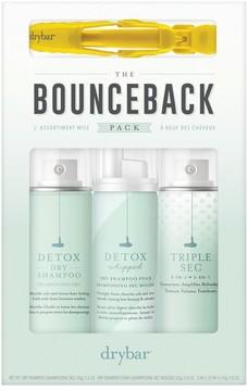 Drybar The Bounceback Pack