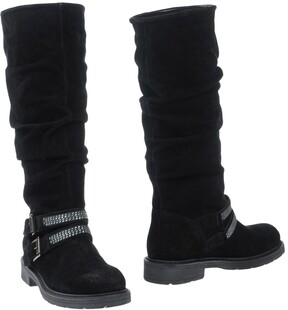 Janet Sport Boots